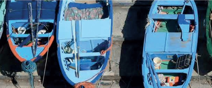 Fondo per la pesca, Mangialavori: «La marineria vibonese estromessa dal bando»
