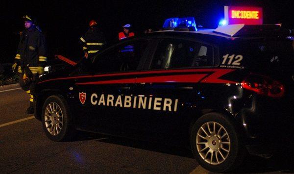 Scontro tra moto e auto a Zaccanopoli, muore quarantacinquenne
