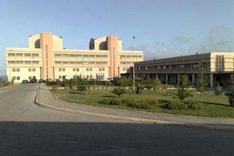Nuovo allarme del Sappe: «Nel carcere di Vibo situazione drammatica»