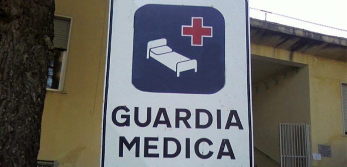 Guardie mediche, Pannia invita a far prevalere l'interesse collettivo
