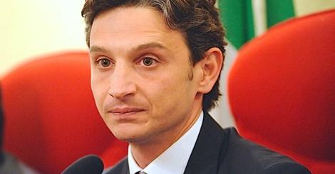Forza Italia, Mangialavori nuovo coordinatore provinciale