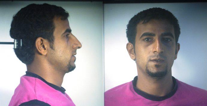 Sbarco migranti, fermati un presunto scafista e un marocchino già espulso