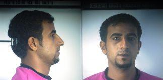 Il presunto scafista Mousad Fati