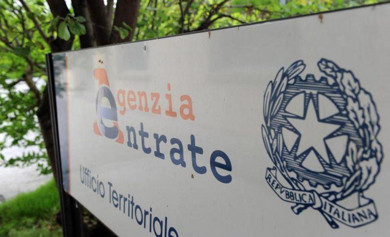 Agenzia delle entrate, chiude lo sportello di Tropea