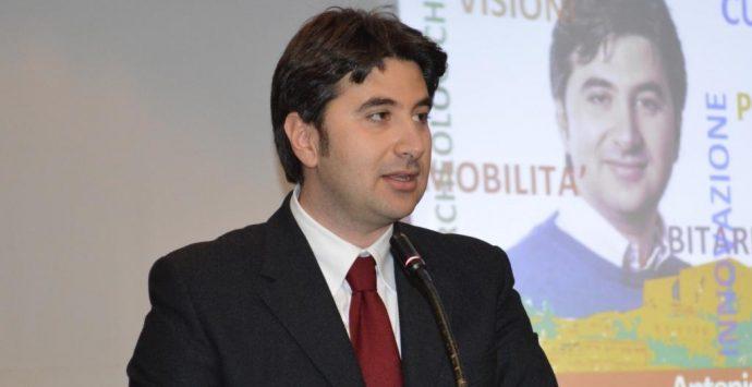 Ambiente, la sfida di Lo Schiavo: «In un anno si risalga la classifica di 15 posizioni»