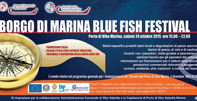 Borgo di Marina Blue Fish Festival