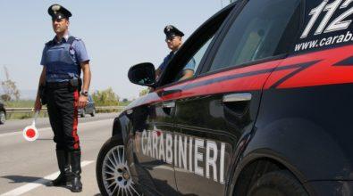 Cinque arresti in tre diverse operazioni dei carabinieri nel Vibonese