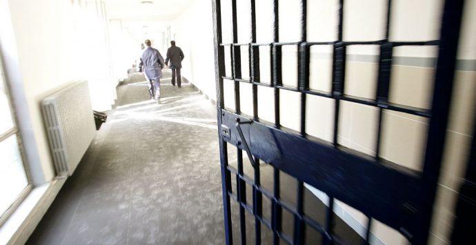 """Narcotraffico: inchiesta """"Stammer"""", vibonese lascia il carcere"""