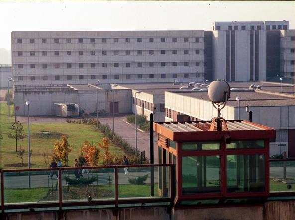 Il carcere milanese di Opera