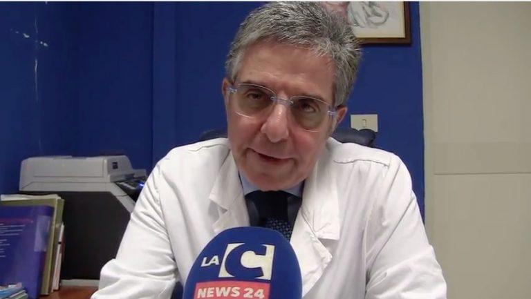 """""""Rinascita-Scott"""": Giamborino e le minacce al neurologo Consoli"""