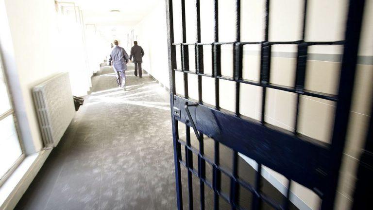 Narcotraffico: operazione Ossessione, Menotta lascia il carcere