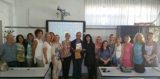L'incontro tra docenti vibonesi e lituani