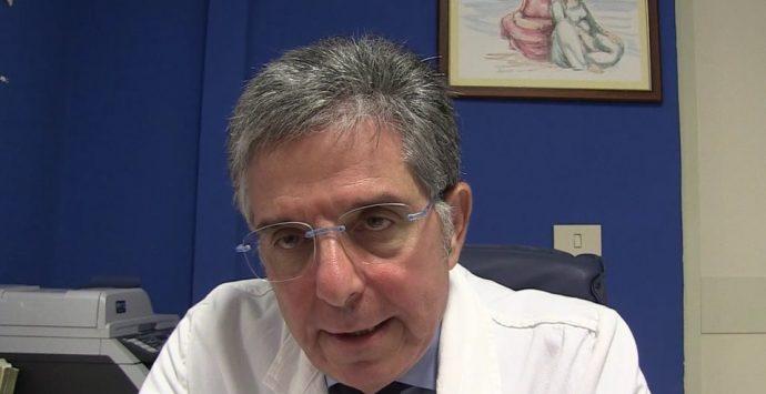 Stroke Unit di Neurologia, parla il primario Domenico Consoli