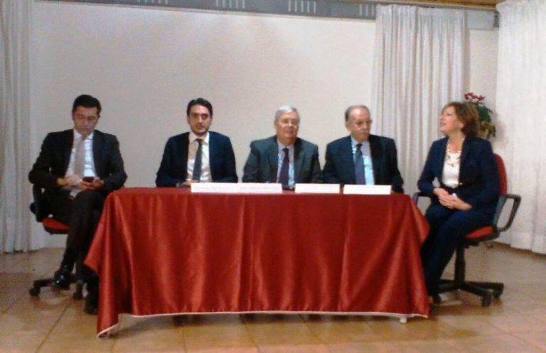 Irto a Fabrizia: «Dai fondi Por la ripartenza della Calabria»