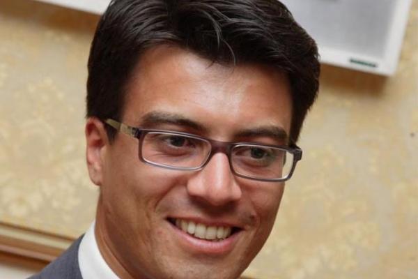 Il sindaco di Pizzo Gianluca Callipo