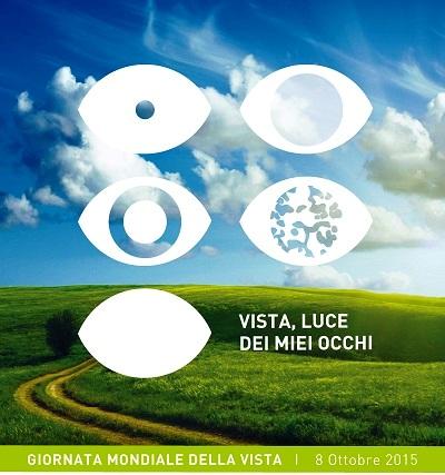 Giornata mondiale della vista, iniziative anche a Vibo