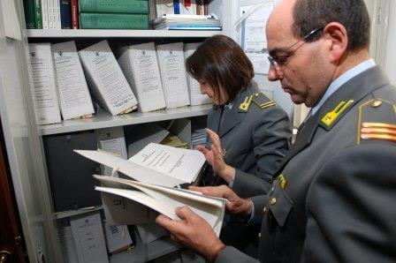Evasione fiscale nel settore ricettivo, sequestri per oltre 700mila euro nel Vibonese
