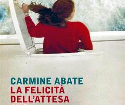 Il TF fa tappa a Pizzo: Carmine Abate domani al Nautico