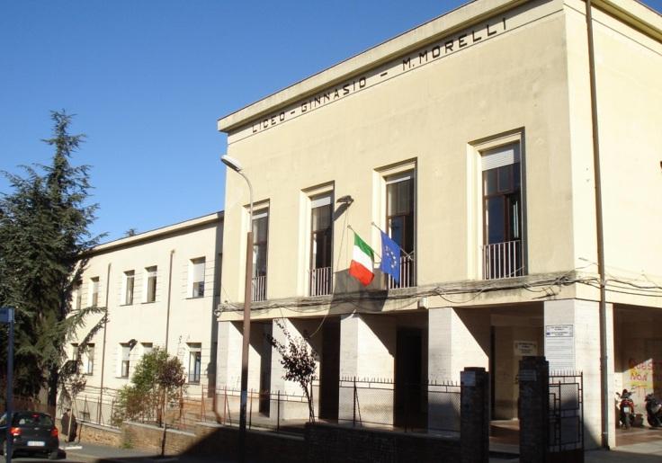Ascensore al Classico, il ministro Azzolina e il vice Ascani: «Finalmente una scuola inclusiva»