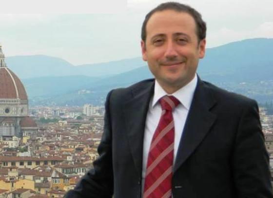 Il segretario Pd di Rombiolo Massimo Aiello