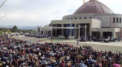 Sesto anniversario della morte di Natuzza, a Paravati attese migliaia di pellegrini