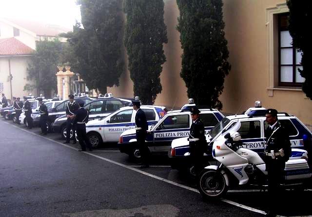 Sciolta la Polizia provinciale, l'amarezza del personale