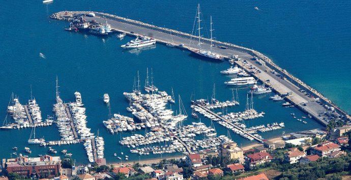 Porto di Vibo Marina, lo sviluppo resta al palo