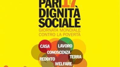 Giornata mondiale contro la povertà – Libera