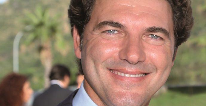 Giovani imprenditori a convegno a Capri, Mario Romano presente