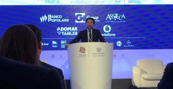Mario Romano: «Il Sud è pronto a trainare il Paese»