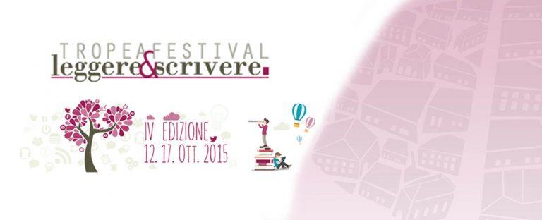 Tropea Festival Leggere&Scrivere
