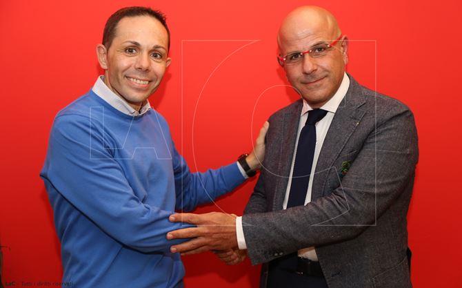 Fausto Laganà intervistato da Today Pubblicità: «Lavoriamo ad nuova Visione della Calabria»