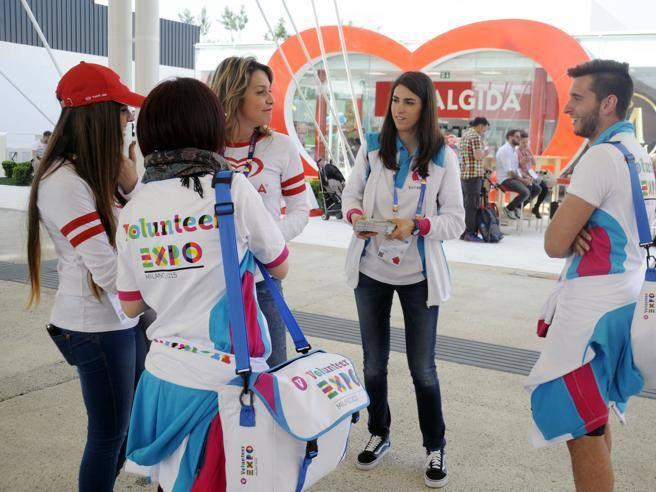Dall'Expo al Vibonese, continua l'impegno del Centro servizi per il volontariato