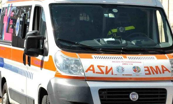 Incidente sull'A3 nei pressi di Lamezia, muore 76enne vibonese