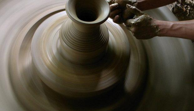 Un progetto di rilancio dell'arte vasaia, Gerocarne in prima linea
