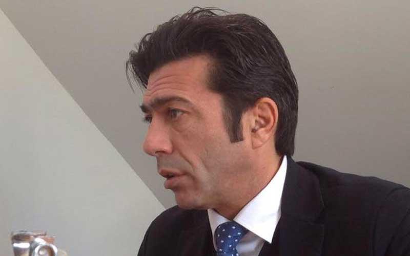 Il presidente della Commissione contro la 'ndrangheta Bova