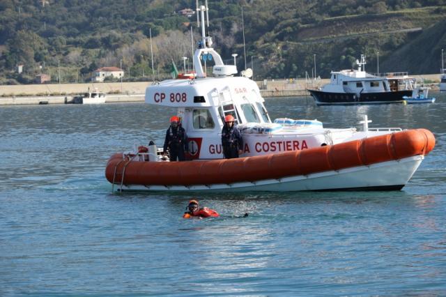 Mancato rispetto delle norme europee, 2 km di reti sequestrati a Pizzo