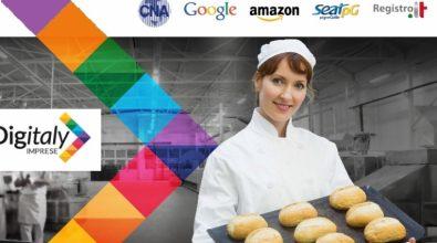 DigItaly, piccole aziende sul web grazie al progetto Cna