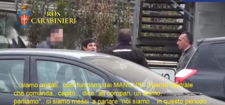"I tentacoli dei Mancuso su Roma, tra 'ndrangheta e ""Mafia capitale"""