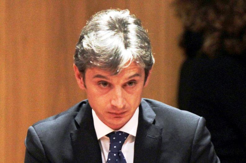 Il consigliere regionale Giuseppe Mangialavori (FI)