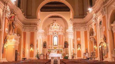 Quattrocento anni della parrocchia, Sant'Onofrio in festa