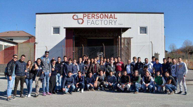 PMI Day, aziende e scuole vibonesi aderiscono all'iniziativa