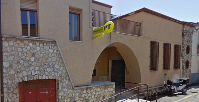 Tentata rapina alle Poste di Nicotera, indagano i Carabinieri