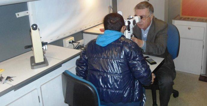 """Prevenzione delle patologie oculari, oggi al via """"Occhio ai bambini"""""""