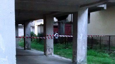 Edificio pericolante, sgombrate quattro famiglie a Serra San Bruno