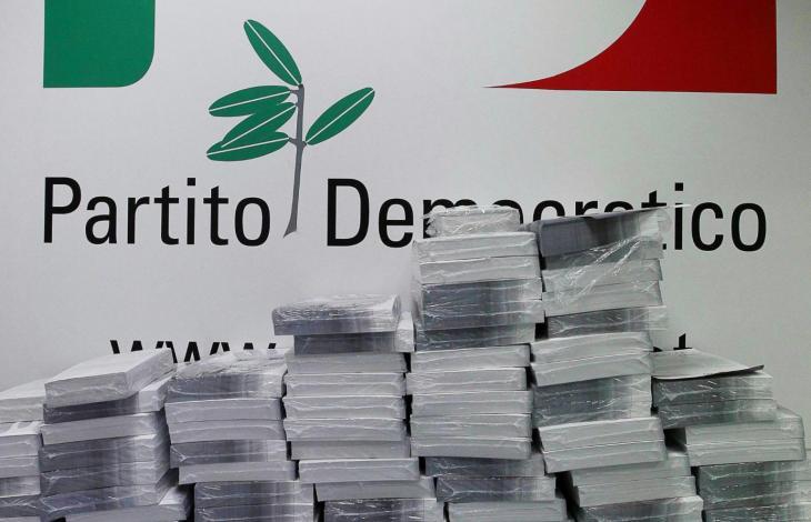 Congresso Pd, tutti i circoli del Vibonese (o quasi) con Zingaretti