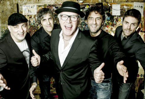 Nick The Nightfly Quintet in concerto sabato a Vibo