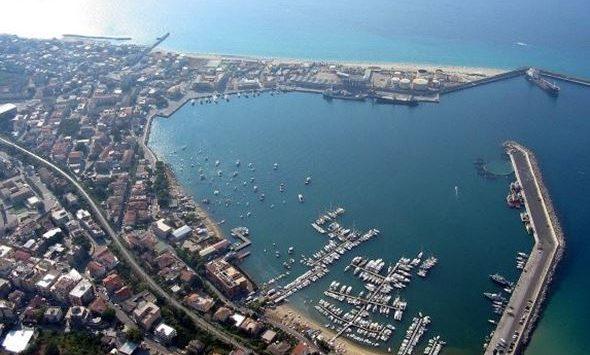 150 anni fa la posa della prima pietra del porto, Vibo Marina festeggia