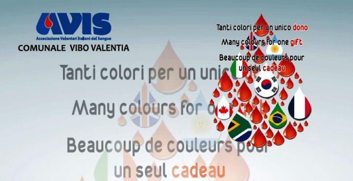 """""""Tanti colori per un unico dono"""", domenica la Festa del donatore Avis"""