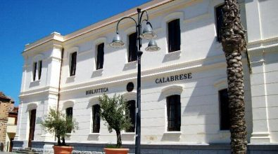 Cinquantamila euro per la biblioteca di Soriano, Mirabello: «Impegno mantenuto»